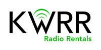 KWRR Radio Rentals